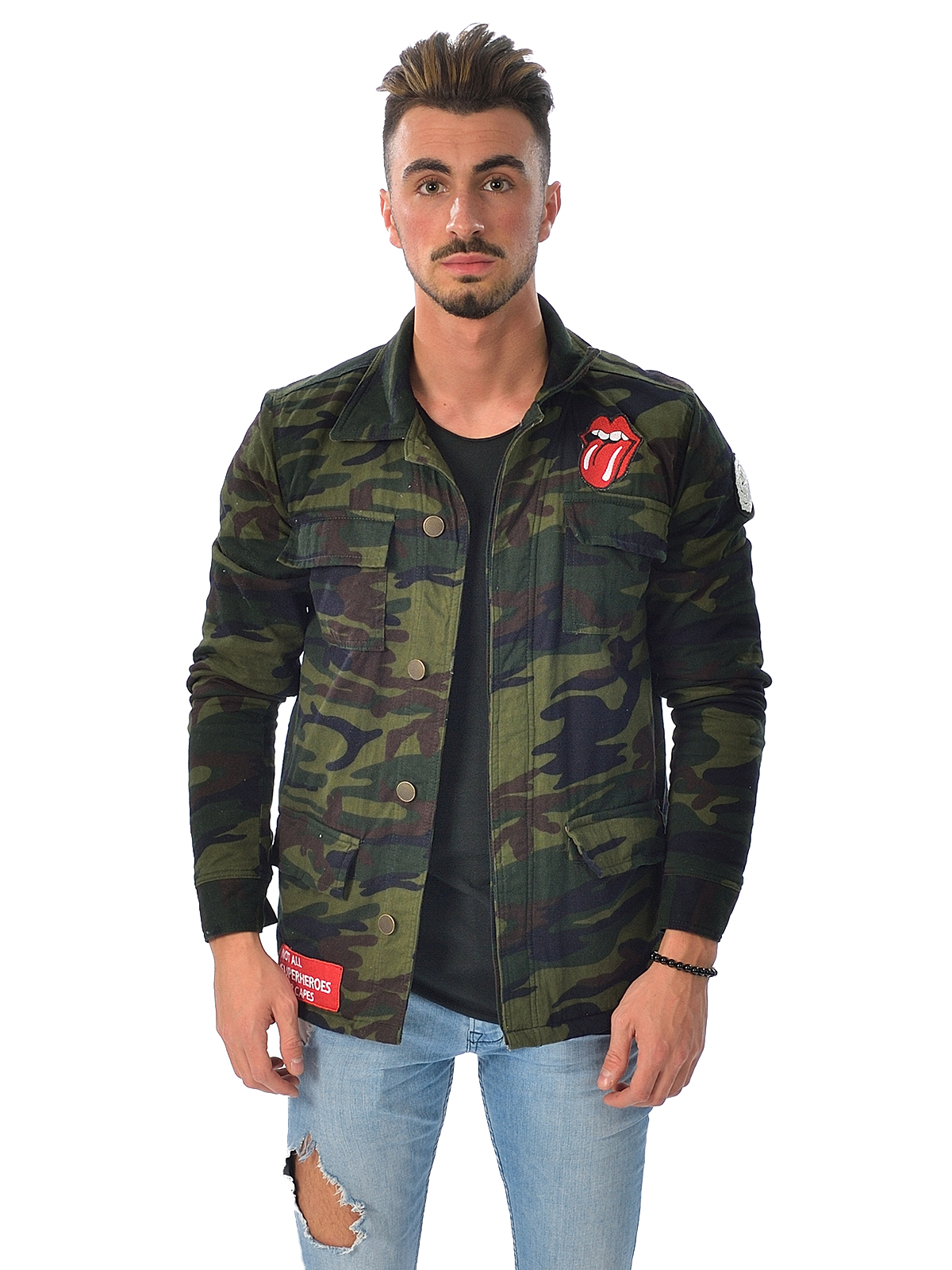 Find camouflage blazer men at ShopStyle. Shop the latest collection of camouflage blazer men from the most popular stores - all in one place.