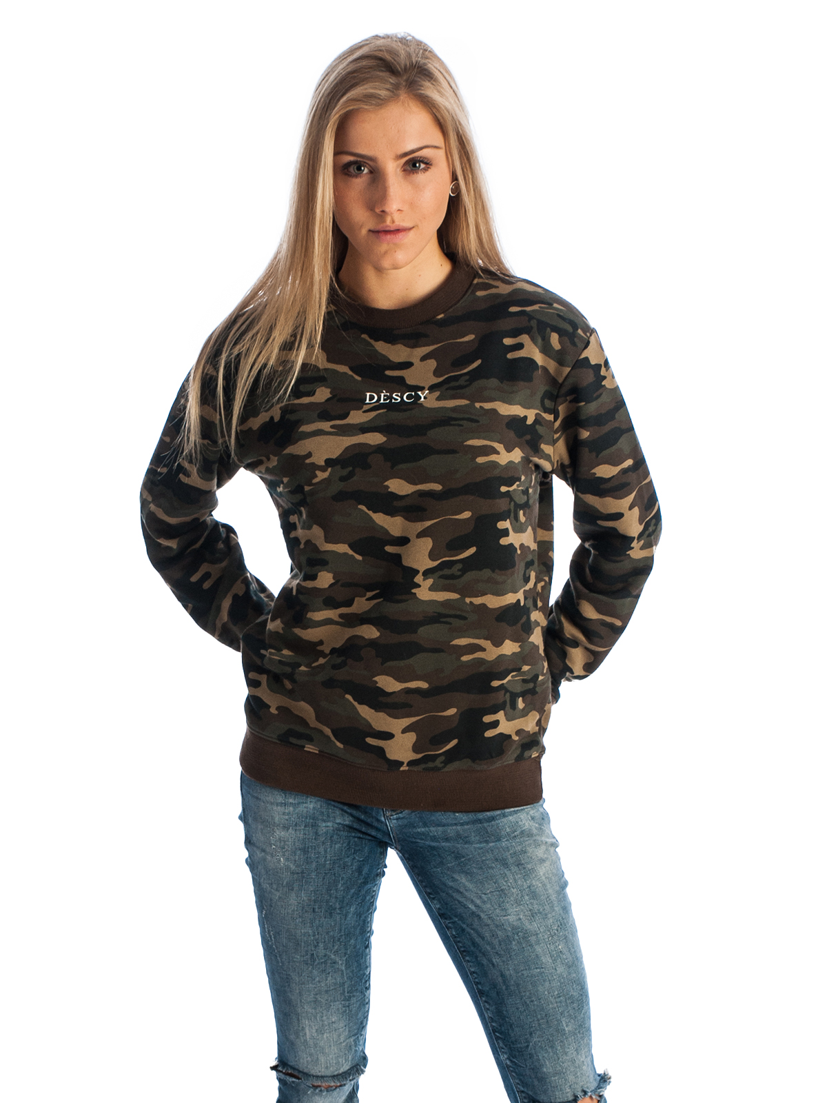 Shop the Women's Sweatshirt Sweater In Camo at hereuloadu5.ga and see the entire selection of Women's Sweaters. Free Shipping Available.