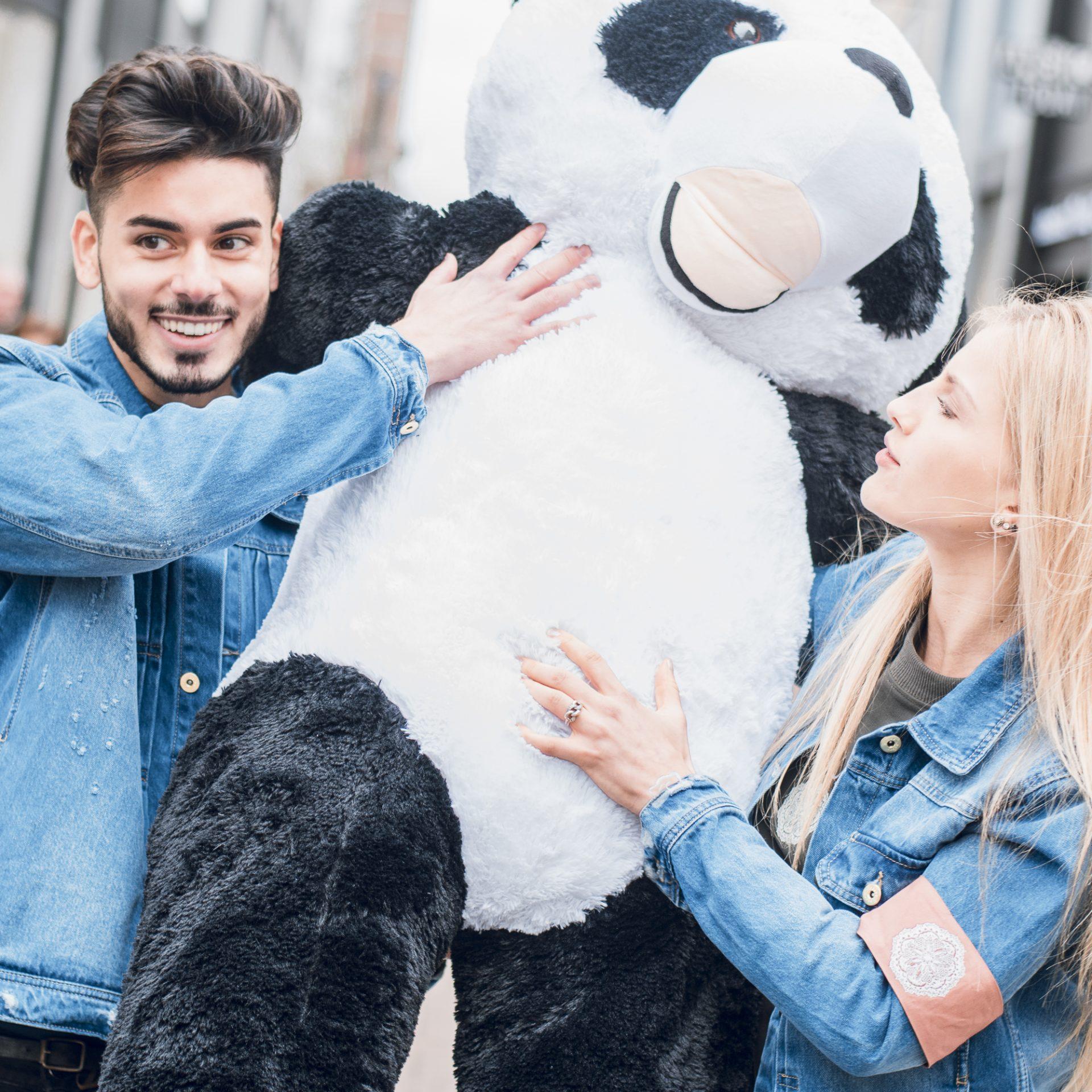 Panda Bear 170 CM