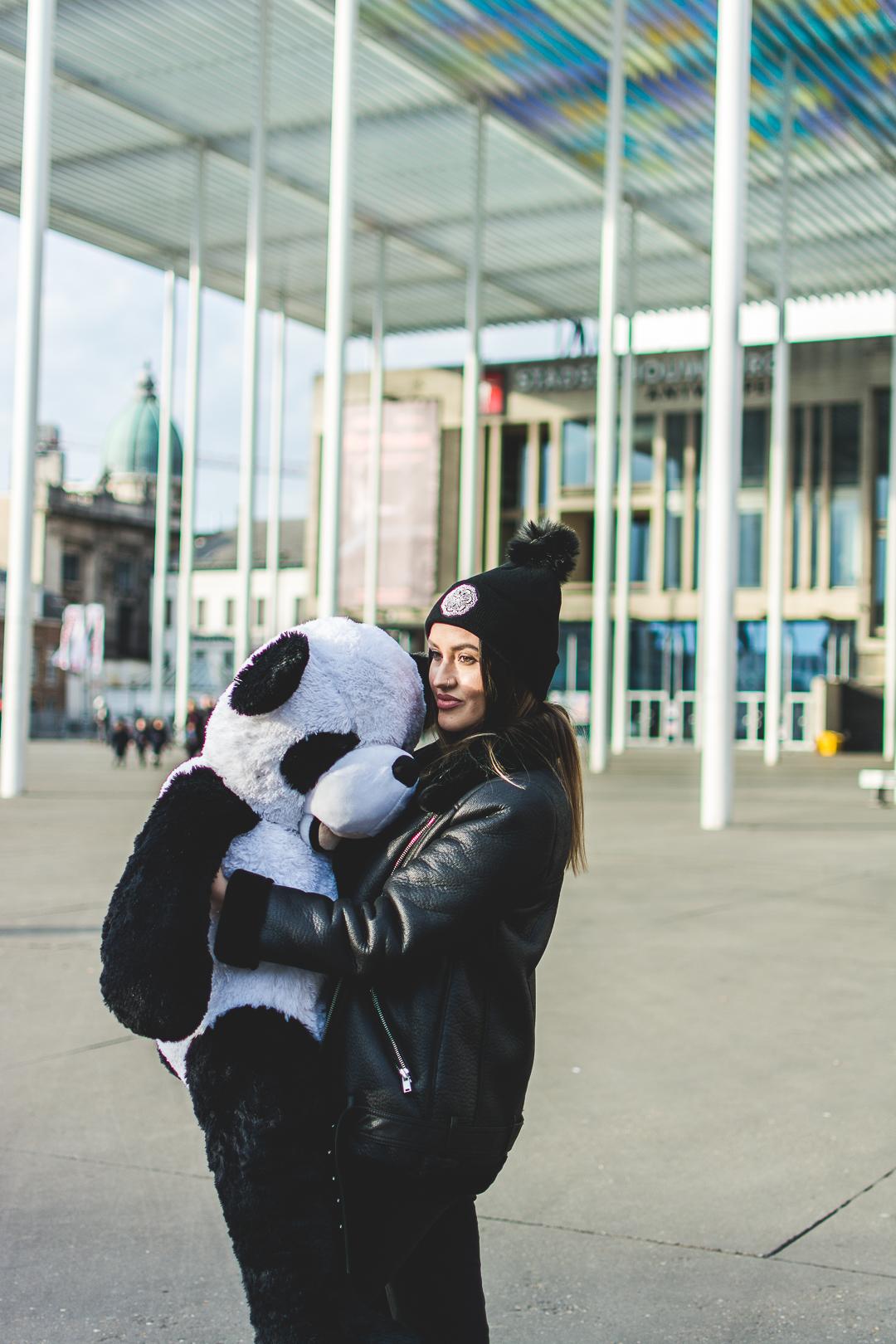 Panda Bear 120 CM