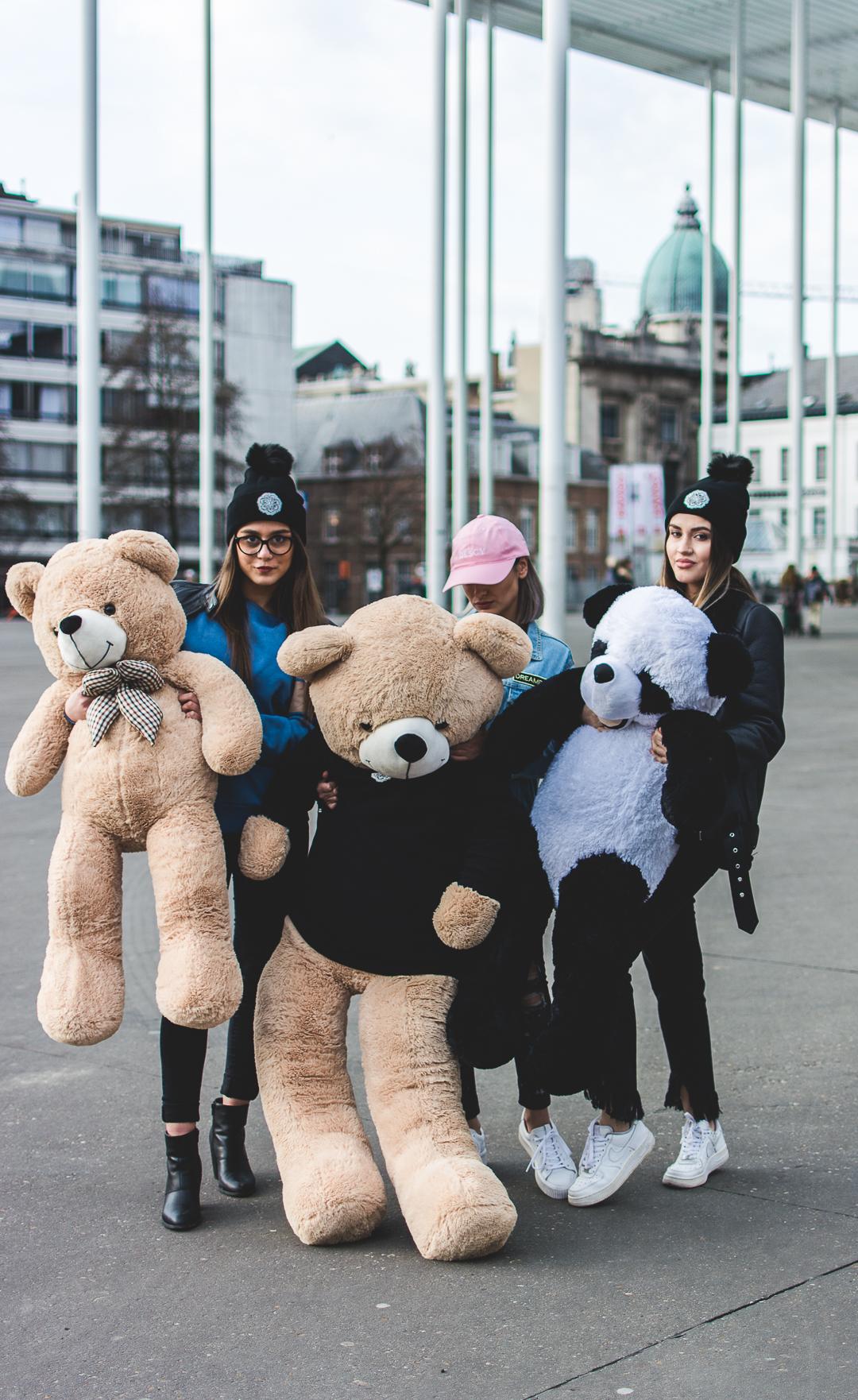 Teddy Bear 120 CM